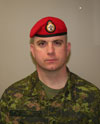 Corporal Brendan Anthony Downey